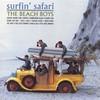 The Beach Boys, Surfin' Safari