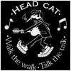 The Head Cat, Walk the Walk... Talk the Talk