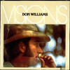 Don Williams, Visions
