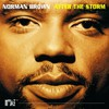 Norman Brown, After the Storm