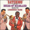 Louis Armstrong & The Dukes of Dixieland, Limehouse Blues