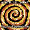 New Model Army, The Love of Hopeless Causes