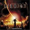 Graeme Revell, The Chronicles of Riddick