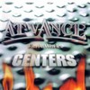 At Vance, Early Works: Centers