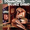 Downchild Blues Band, Lucky 13
