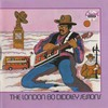 Bo Diddley, The London Bo Diddley Sessions