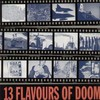 D.O.A., 13 Flavours of Doom