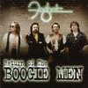 Foghat, Return of the Boogie Men