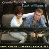 Connie Francis & Hank Williams Jr., Sing Great Country Favorites