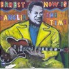Ernest Ranglin, Now Is the Time