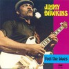 Jimmy Dawkins, Feel the Blues