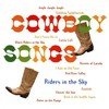 Riders in the Sky, Cowboy Songs