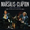 Wynton Marsalis & Eric Clapton, Play The Blues: Live From Jazz At Lincoln Center