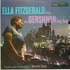 Ella Fitzgerald, Ella Fitzgerald Sings the Gershwin Song Book, Volume 1