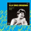 Ella Fitzgerald, Ella Sings Broadway