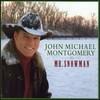 John Michael Montgomery, Mr. Snowman