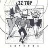 ZZ Top, Antenna