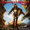 Armored Saint, Saints Will Conquer
