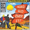 883, Nord sud ovest est