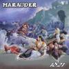 Marauder, 1821