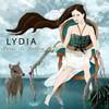 Lydia, Paint It Golden