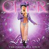 Cher, Live: The Farewell Tour