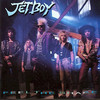 Jetboy, Feel the Shake