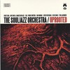 The Souljazz Orchestra, Uprooted