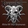 Gravehill, Rites of the Pentagram