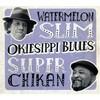 Watermelon Slim & Super Chikan, Okiesippi Blues