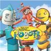 Various Artists, Robots