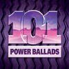 Various Artists, 101 Power Ballads 2008