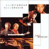 Lee Ritenour & Dave Grusin, Two Worlds
