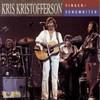 Kris Kristofferson, Singer