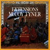McCoy Tyner, Extensions