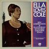 Ella Fitzgerald, Ella Loves Cole