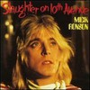 Mick Ronson, Slaughter On 10th Avenue
