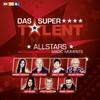 Various Artists, Supertalent Allstars: Magic Moments