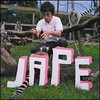 Jape, The Monkeys in the Zoo Have More Fun Than Me