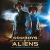 Harry Gregson-Williams, Cowboys & Aliens