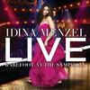 Idina Menzel, Live: Barefoot At The Symphony