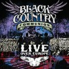 Black Country Communion, Live Over Europe