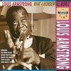 Louis Armstrong, What a Wonderful World
