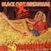 Black Oak Arkansas, X-Rated