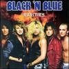 Black 'n Blue, Rarities