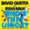 David Guetta, Who's That Chick? (feat. Rihanna)