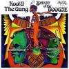Kool & The Gang, Spirit Of The Boogie