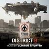 Various Artists, District 9