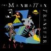 The Manhattan Transfer, The Manhattan Transfer Live