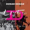 Duran Duran, A Diamond In The Mind